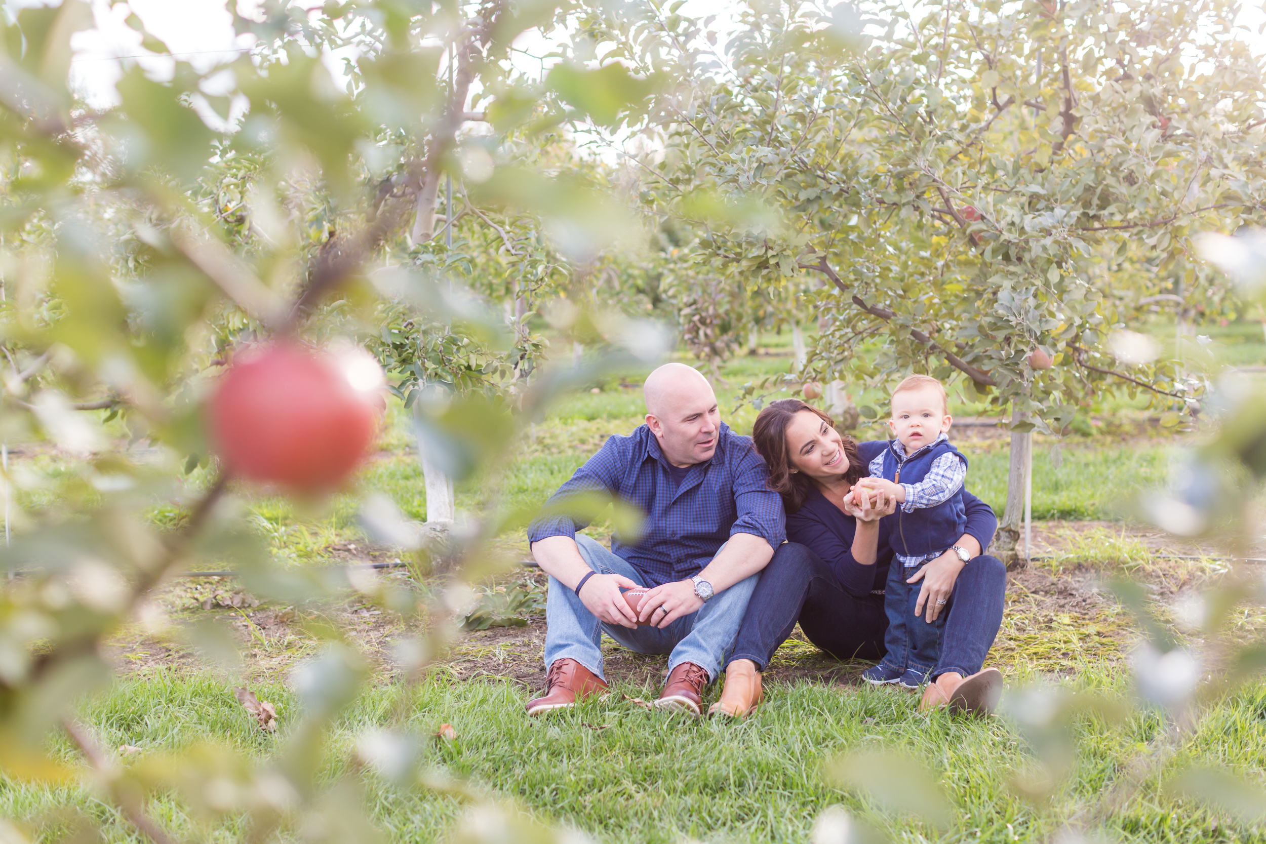 south jersey orchard photographer